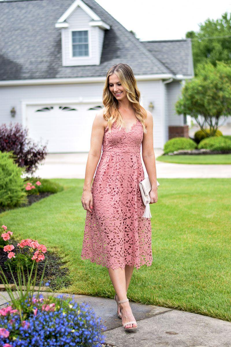 The perfect wedding guest dress clothes pinterest dresses