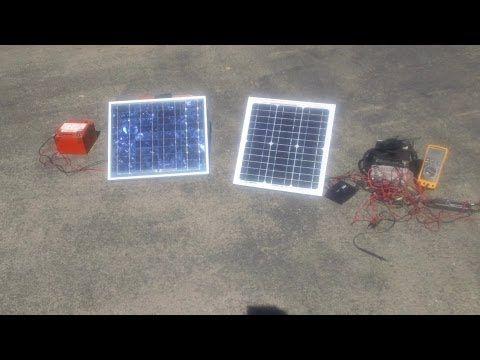 Shtf Wrol Simplex Repeater Project Solar Panel Battery Sizing Solar Panels Solar Panel Battery Solar