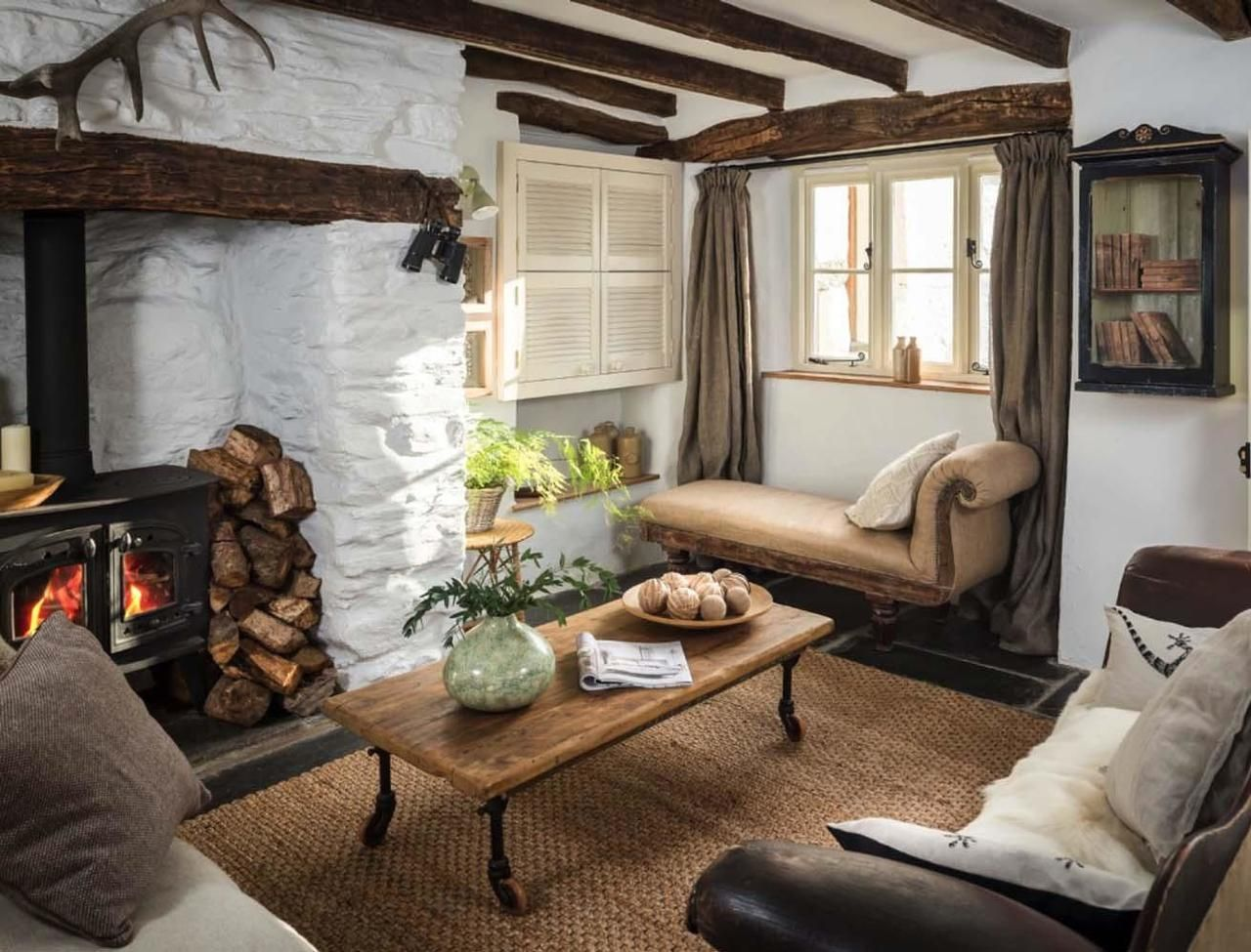 Best Of Interior Design And Architecture Ideas English Cottage Decor Cottage Living Rooms English Cottage Interiors #small #cottage #living #room #ideas