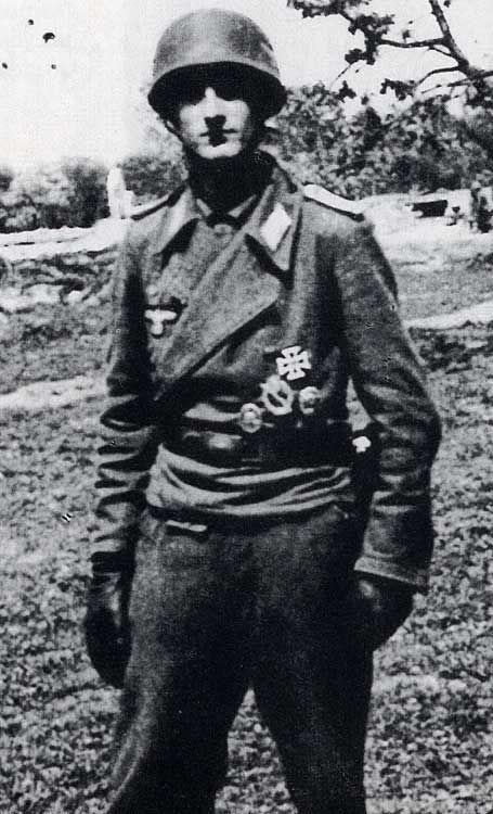 Georg Jäger Regiment the HoffmannSki 1wearing Leutnant NkXnPw0O8