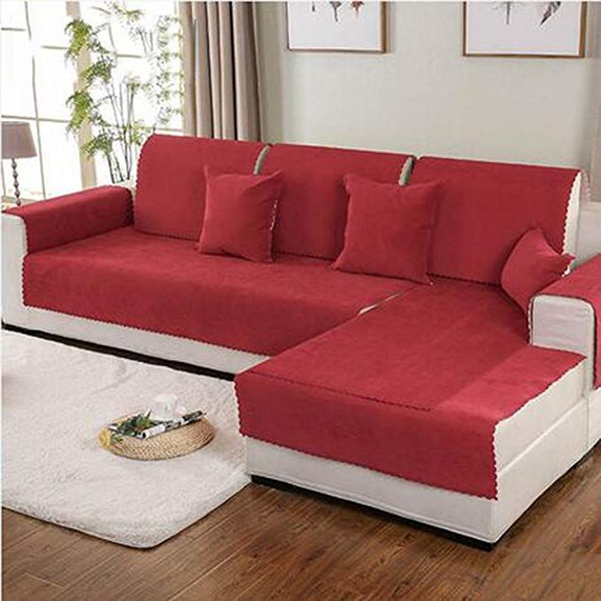Pleasing Lzr Waterproof Urine Home Daccor Sofa Cover Polyester Spiritservingveterans Wood Chair Design Ideas Spiritservingveteransorg