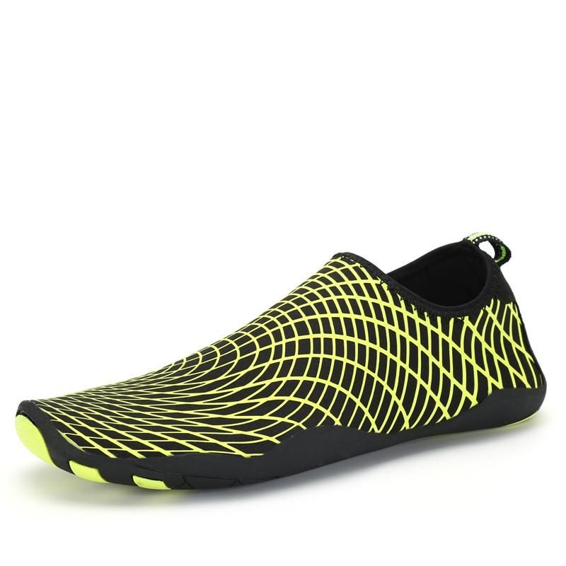 12dea48f3fc6 Water Shoes Quick Drying Skin Shoes