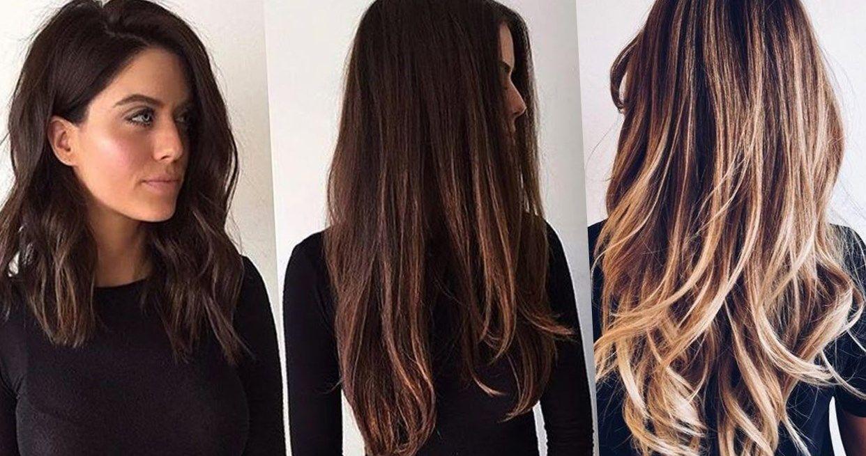 Pin En Peinados Mujer