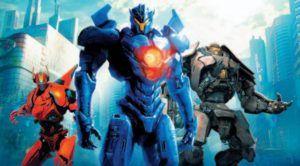 Misteri Robot Baru Di Pacific Rim Uprising Rumahbioskop21 Com Los