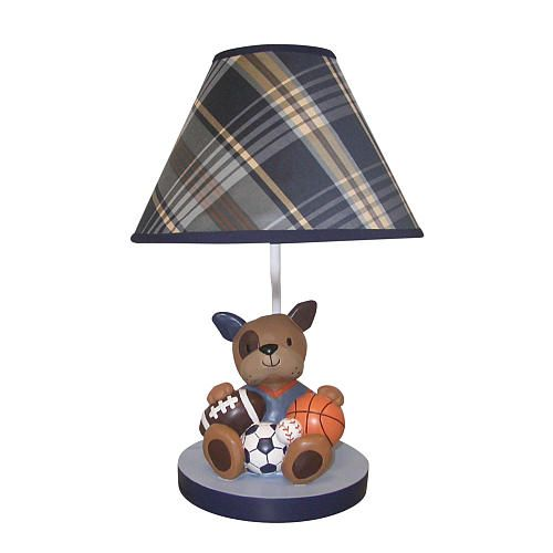 Lambs Amp Ivy Bow Wow Lamp Lambs Amp Ivy Bedtime Babies Quot R
