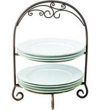standing plate rack - Google Search  sc 1 st  Pinterest & standing plate rack - Google Search | Got my toes in the water ...