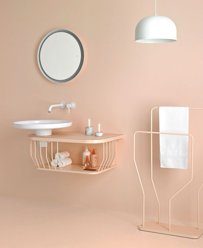 5 Modern Small Bathroom Trends for 2020
