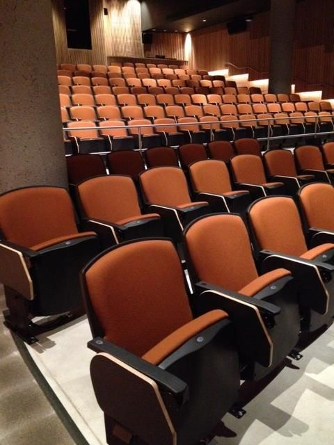 Pin By Hdi 19 On Southwest House With Images: Lancaster Auditorium Fixed Seating Solutions! #ispyKI