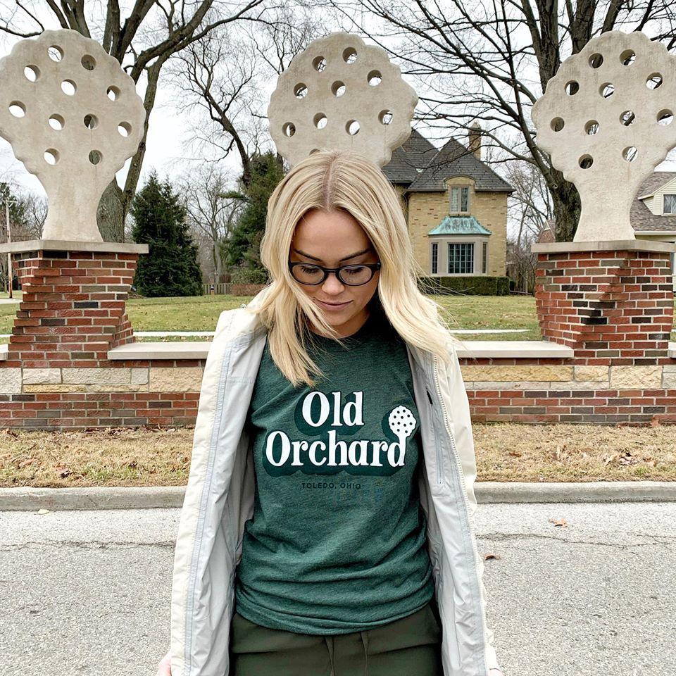 Old Orchard Shirt in 2020 Custom shirts, Fashion, Shirts