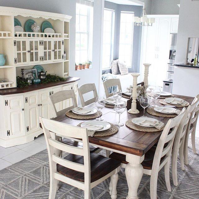 Marsilona Dining Room Chair Set Of 2 Farmhouse Dining Room