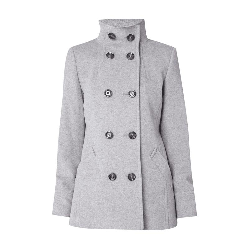 bieten eine große Auswahl an 2019 heißer verkauf reich und großartig Fuchs #Schmitt #Damen #Caban-Jacke mit #Stehkragen - Damen ...