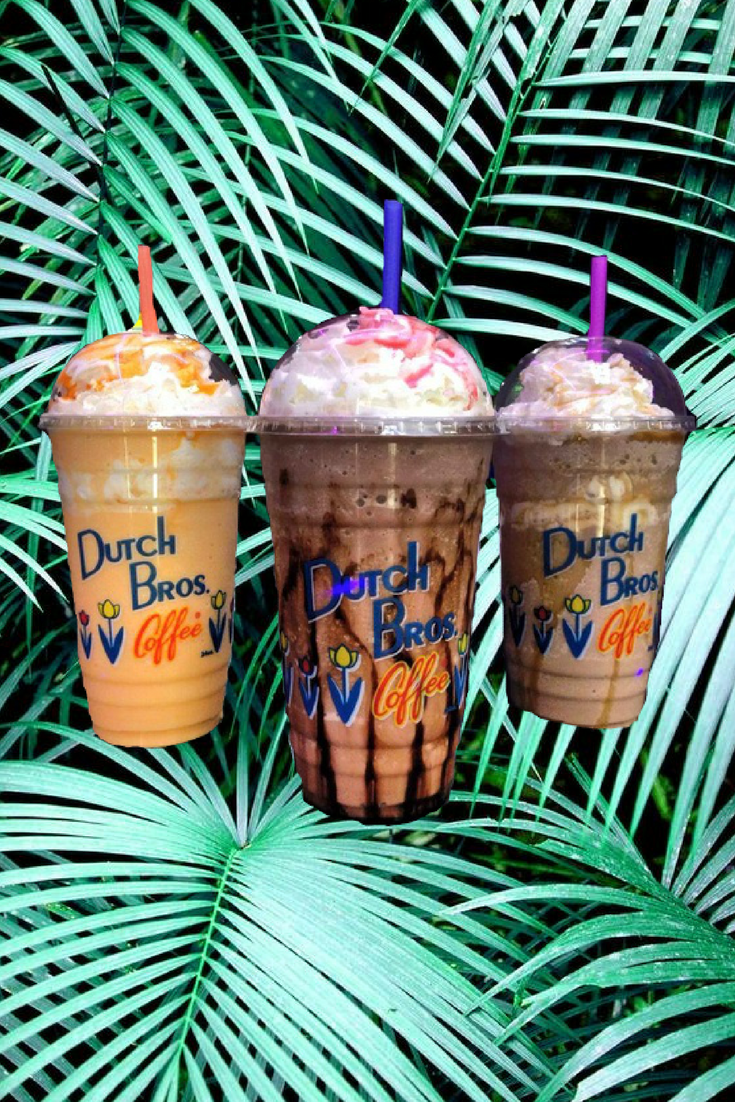 The Secret Code Behind Your Dutch Bros. Coffee Straw #dutchbros