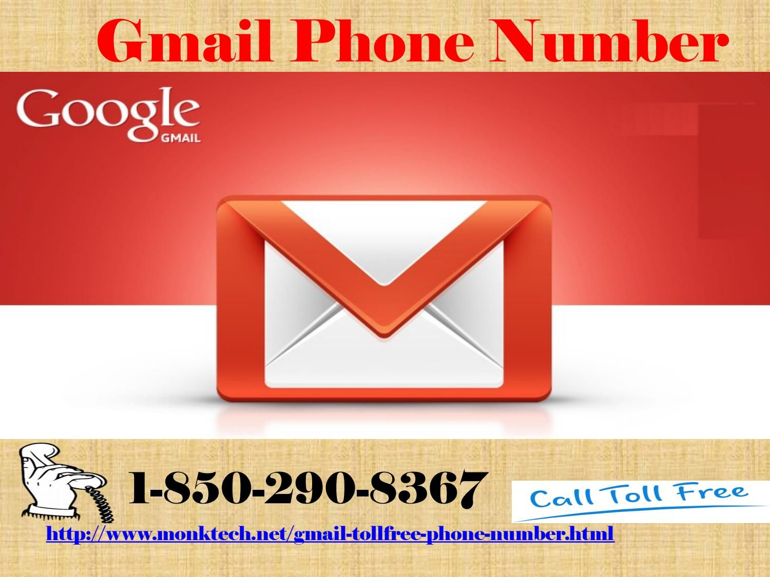 Should I Make A Ring At Gmail Phone Number Frequently 1