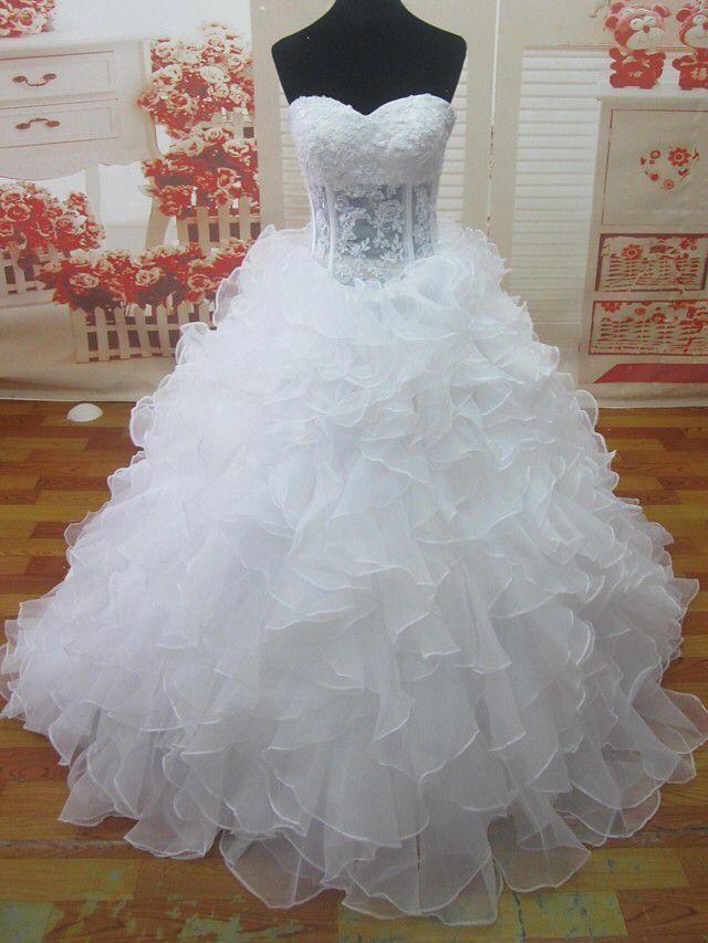Wedding dress corset   Wedding Dresses Vintage   Pinterest   Wedding ...