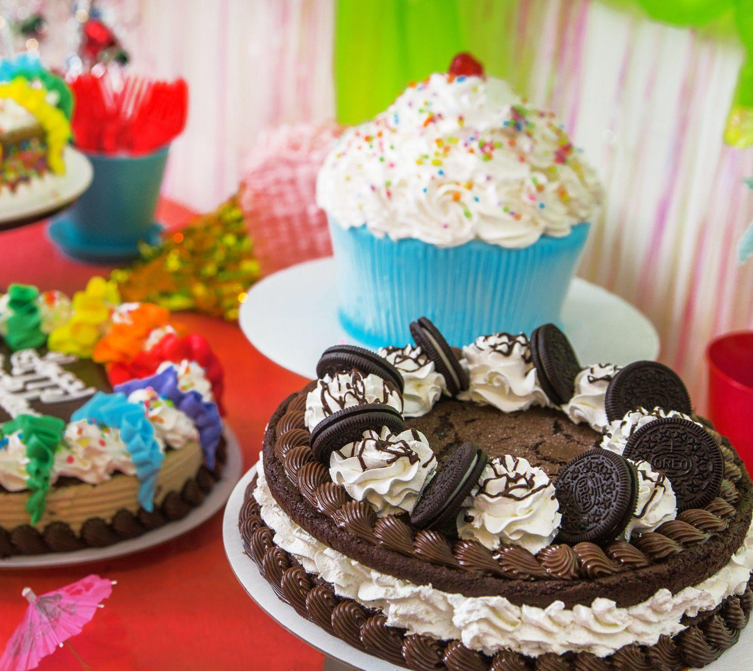 34++ Baskin robbins oreo ice cream cake nutrition ideas in 2021