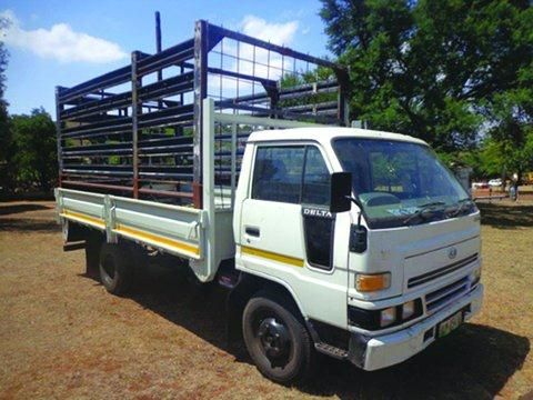 Daihatsu Truck Trucks For Sale In South Africa In 2021 Daihatsu Trucks For Sale Trucks
