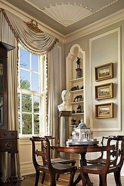 high ceilings allow for tall sash windows enough beauty in that room to keep me in it all the. Black Bedroom Furniture Sets. Home Design Ideas