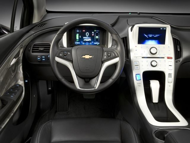The 3 Things Chevy Volt Customers Want Improved Chevy Volt Chevrolet Volt