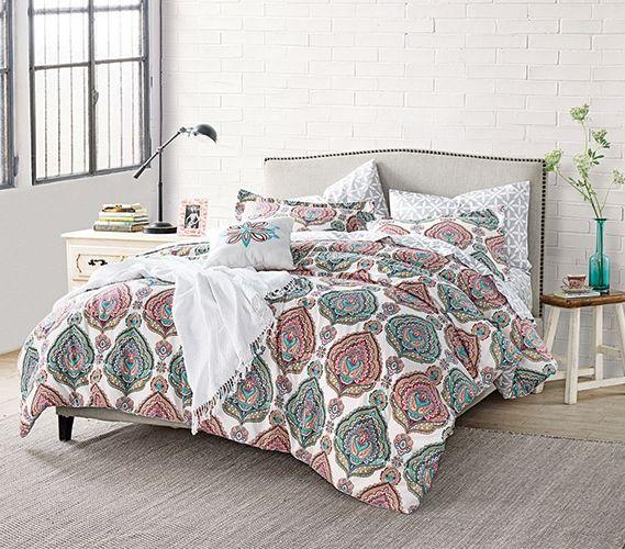 Serrafina Twin XL Comforter | Twin xl, Dorm and Comforter : twin xl quilts - Adamdwight.com