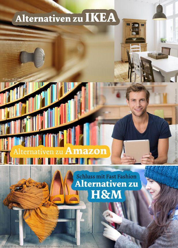 eec303dabc1ef1 5 alternative Online-Shops