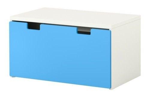 Panca Contenitore Ikea : Serie stuva panca contenitore home