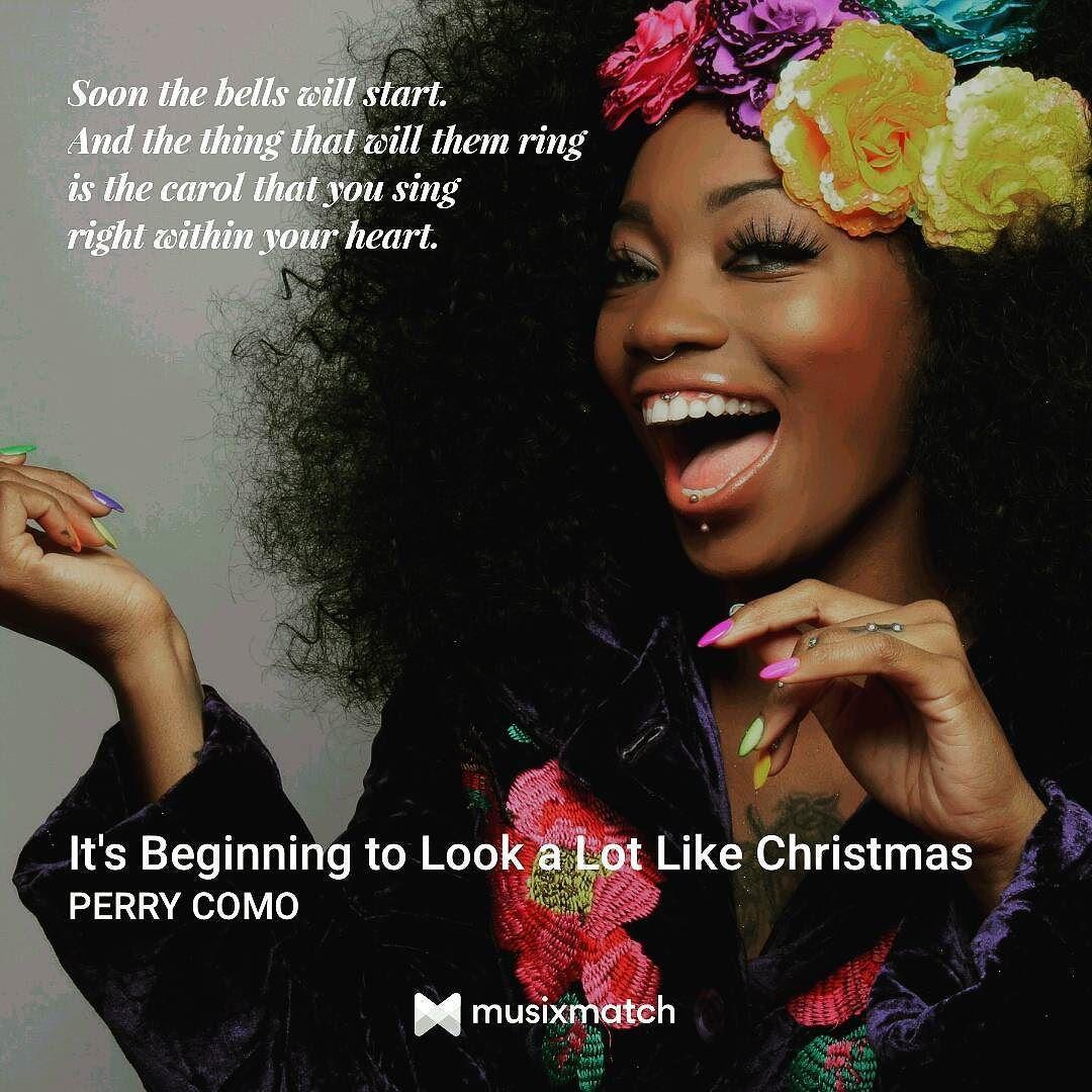 That christmas feeling lyrics