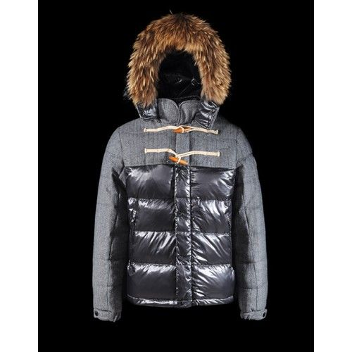 billig moncler jakke