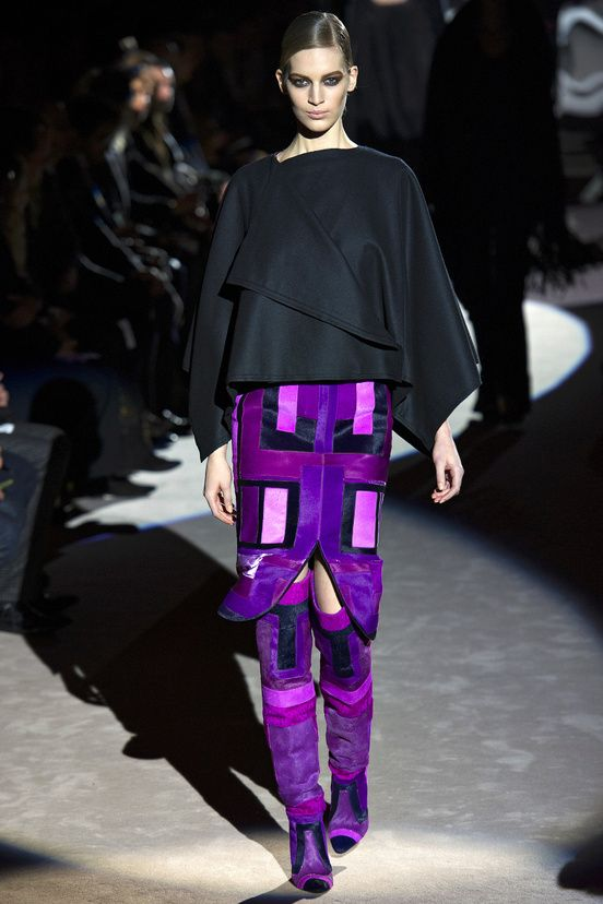 tom ford ready to wear fall winter13-14..