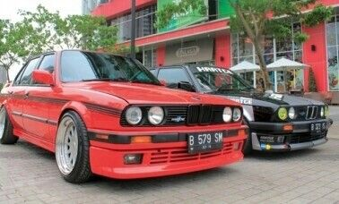 Bmw E30 M40 M40