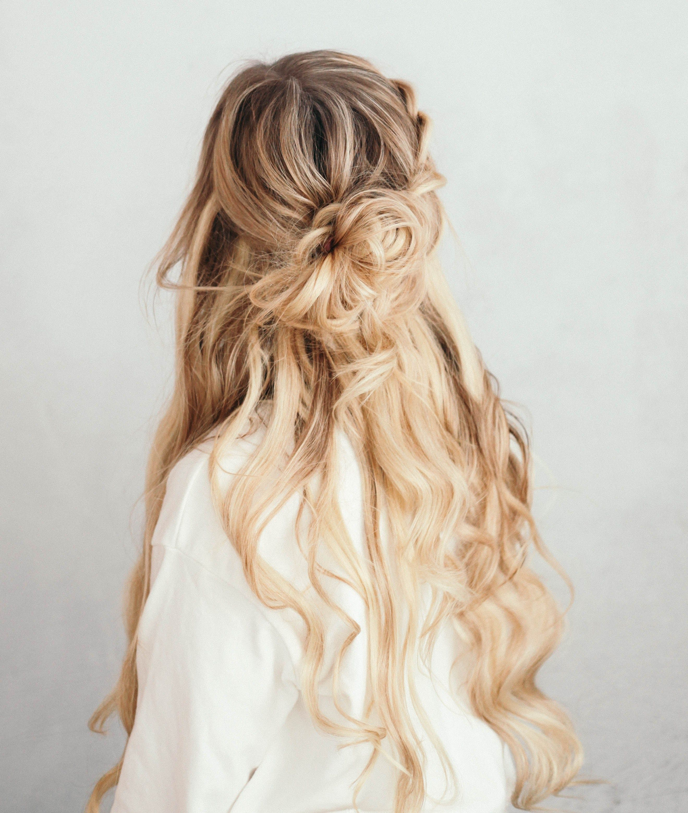 To acquire Hair holiday tutorials pinterest picture trends