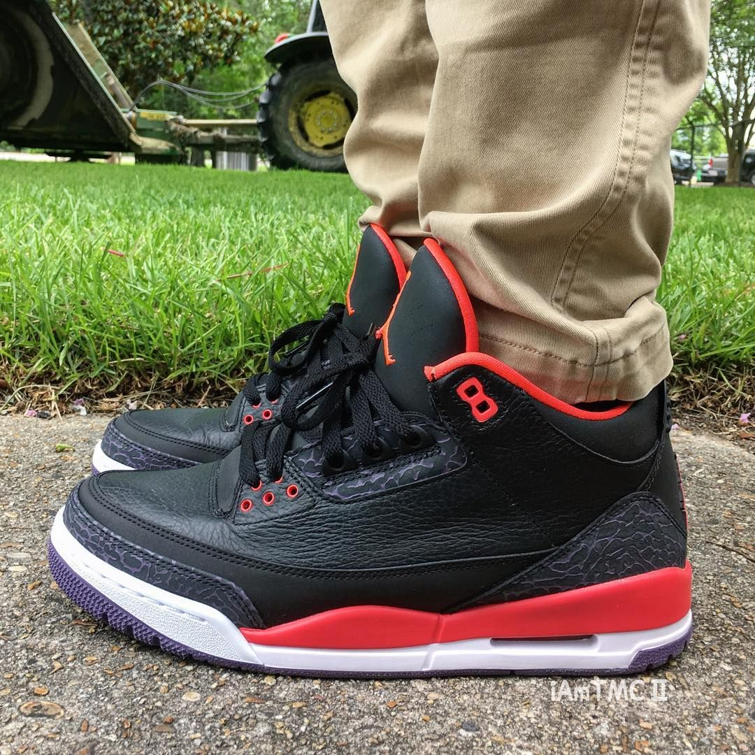 6c89bba650a24c Air Jordan 3 Retro