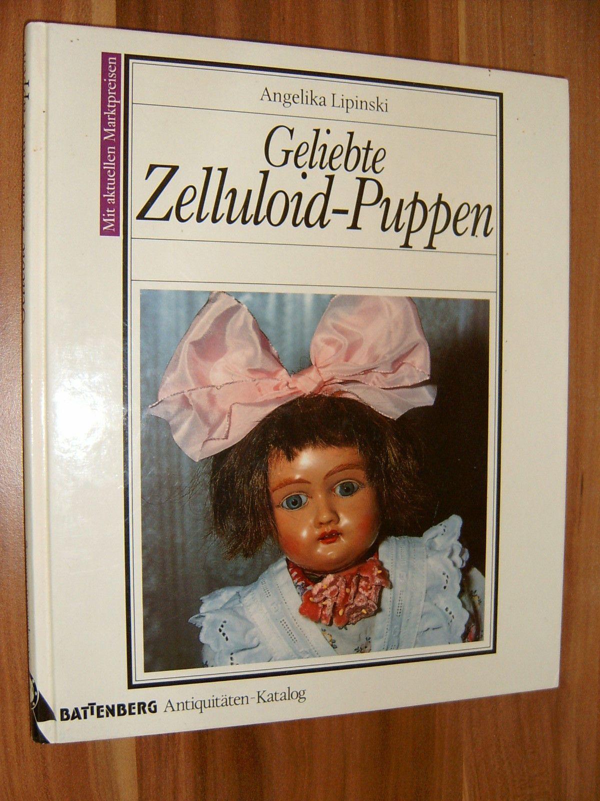Puppen & Zubehör Schildkröt Puppen Katalog 1988