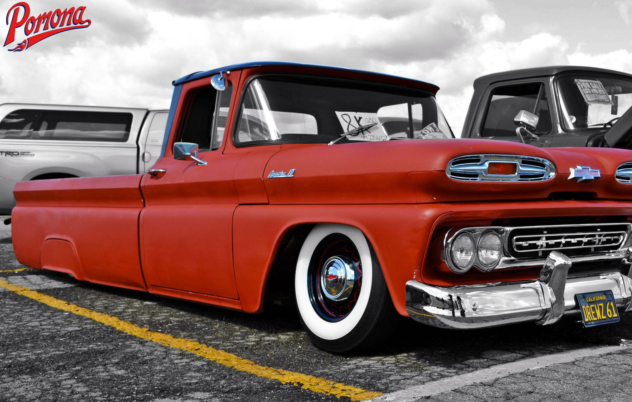1961 Chevy Apache 10 1960 Chevrolet Board C10 Truck Https Flickr P Ejtbm6