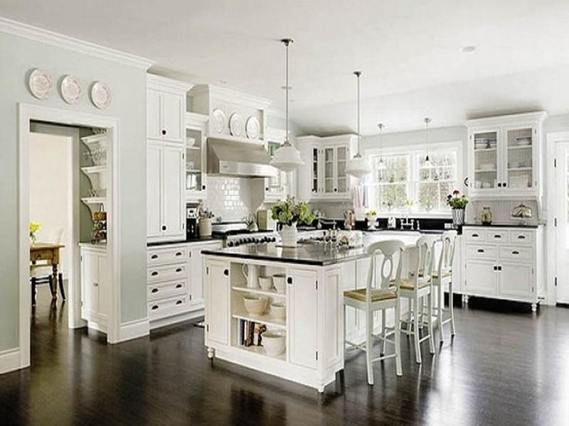 white kitchen cabinets  Google Search Home Design Pinterest