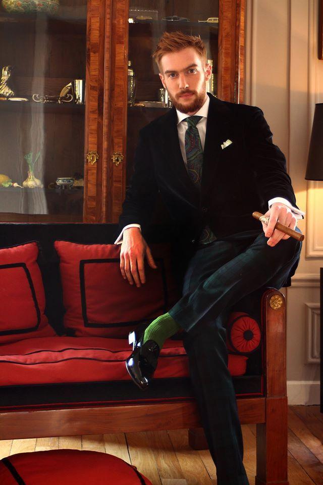 Vestiti Eleganti In Inglese.Lord Of The Manor Abbigliamento Inglese Scozzese