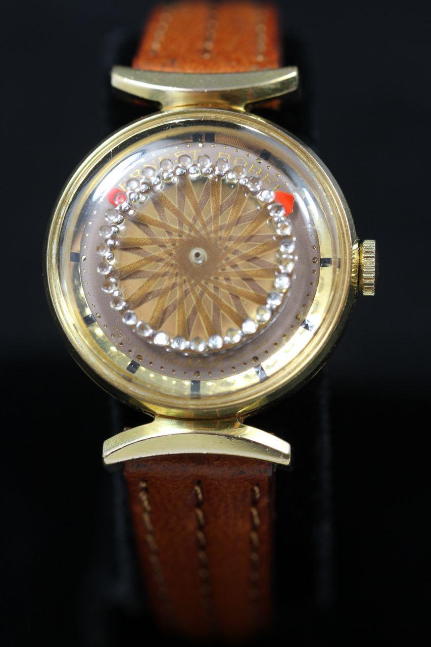 Ladies Ernest Borel Kaleidoscope Cocktail Swiss Watch. Ernest ac379ab7e8e