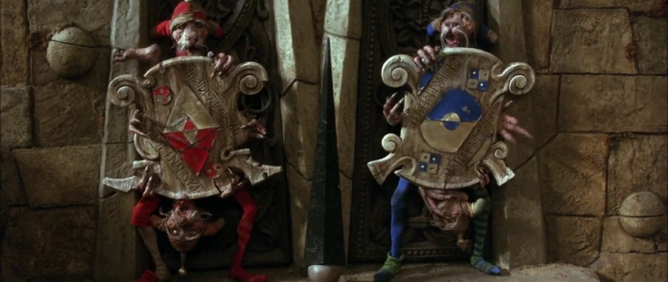 Labyrinth (Jim Henson, 1986)