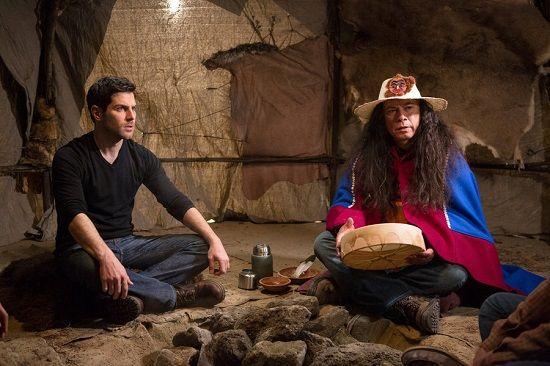 'Grimm' Review: 'Mishipeshu'