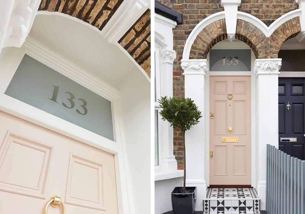 This unique victorian front doors is certainly an inspiring and extraordinary idea #victorianfrontdoors #victorianfrontdoors