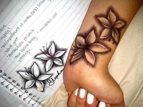 E0b7d03499cb3cc7108cfd29f5781377 Jpg 500 375 Lillies Tattoo Tattoos Pretty Tattoos