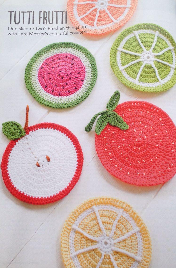 Simply crochet 19   crochet   Pinterest   Artesania peruana, Vasos y ...
