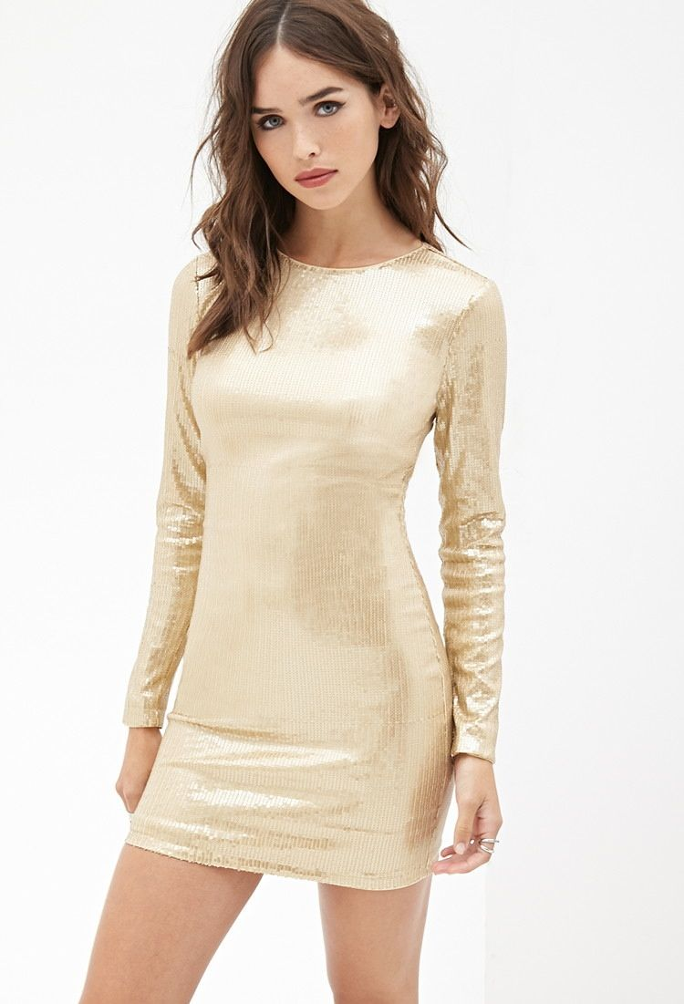 88d31c5d Turn Up the Shine Factor in One of These Sequin Dresses | Holiday ...