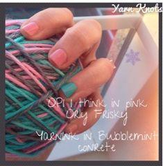 Yarn Knots
