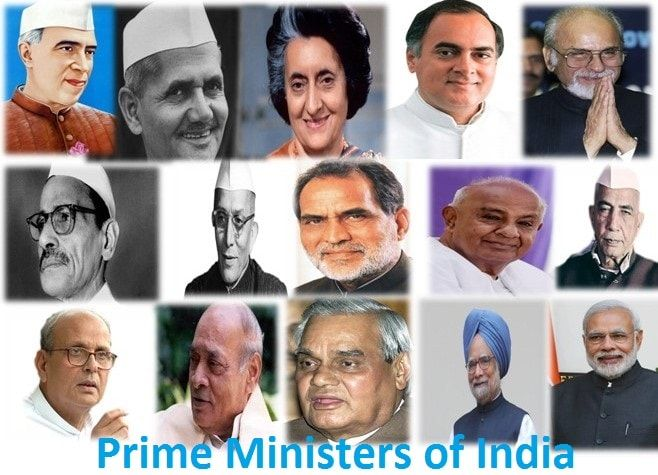 List of prime ministers india also rh pinterest