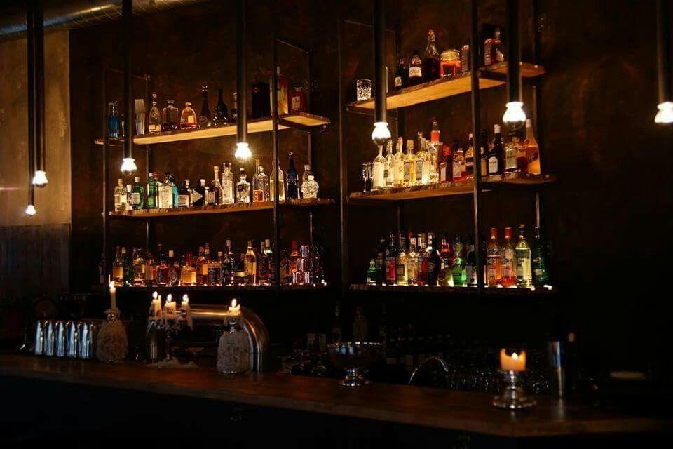 Ruckbuffet Bartheke Bar Ideen Bar Bartheke