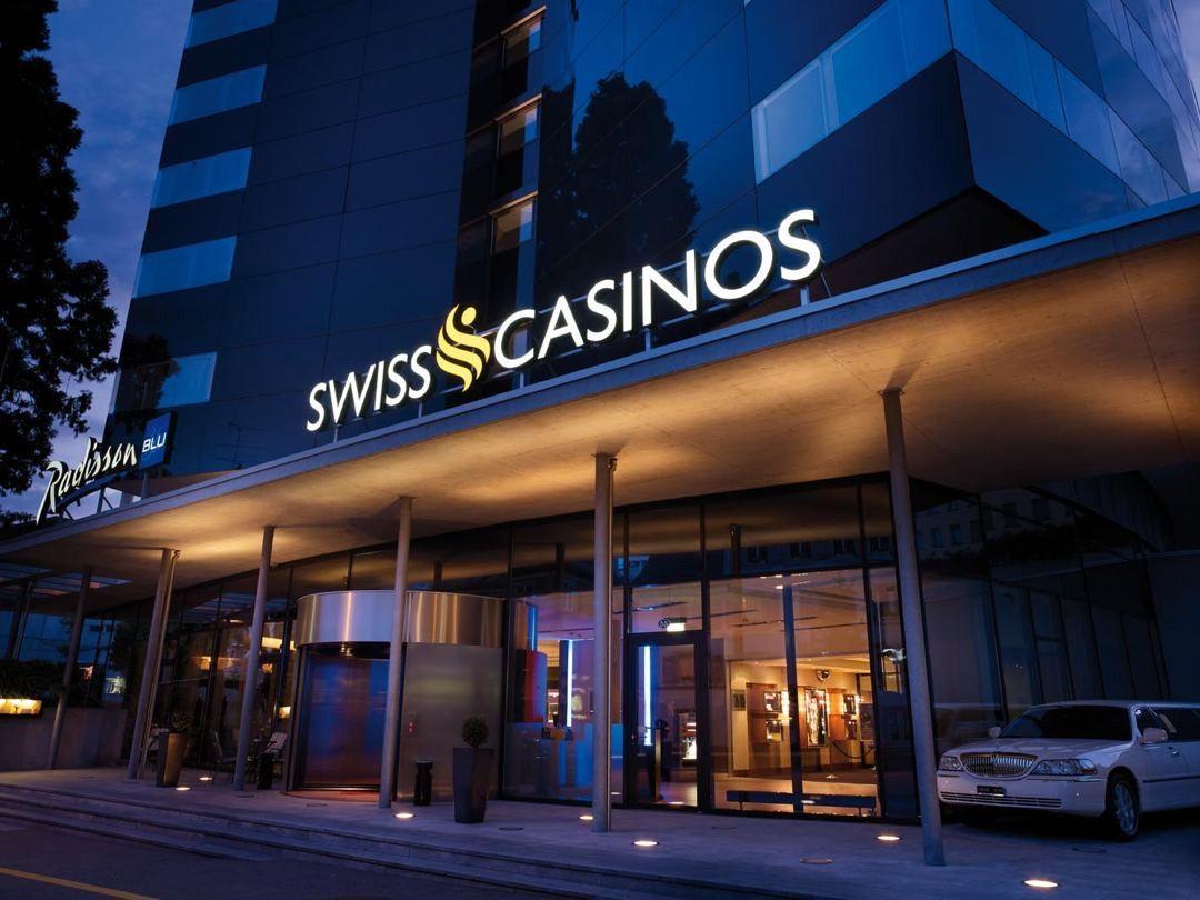 Casino Verzeichnis