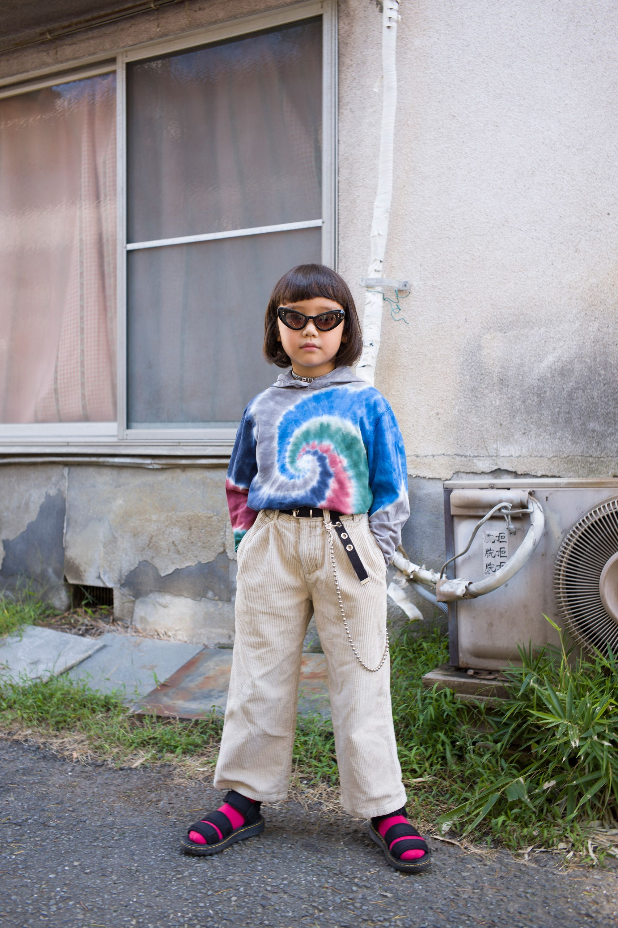 Meet coco pink princess the coolest yearold on instagram