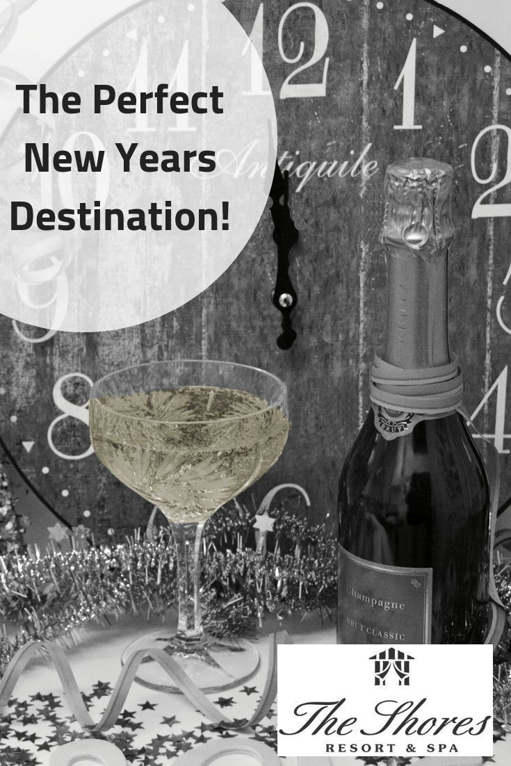 Plan Ahead for 2018 New Year s Eve in Daytona Beach Shores