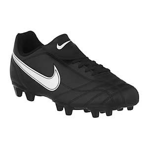 san francisco 53c71 7f48f Nike Egoli FG Football Shoes (Black)