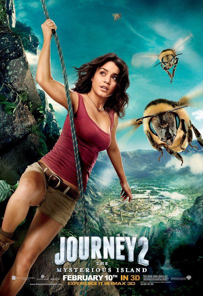 Voyage Au Centre De La Terre 2 Streaming : voyage, centre, terre, streaming, Journey, Mysterious, Island,, Island, Movies,